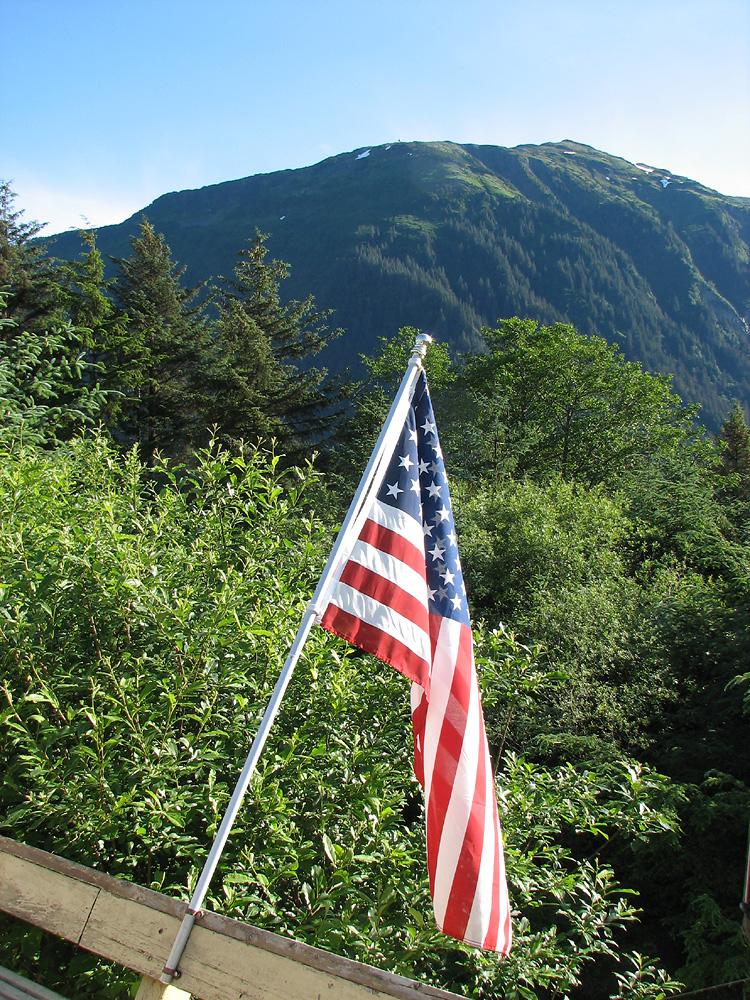 Flag Day 2016.